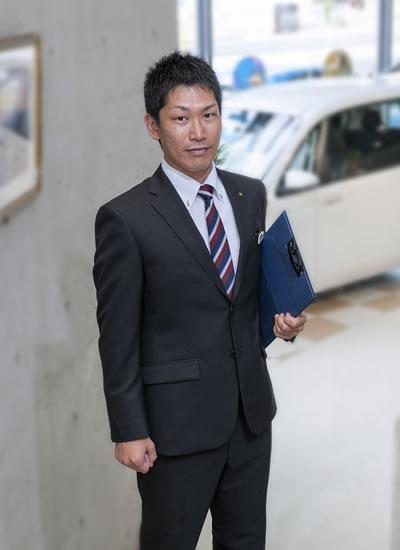 多田スタッフ