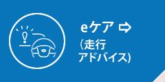 eケア (走行 アドバイス)