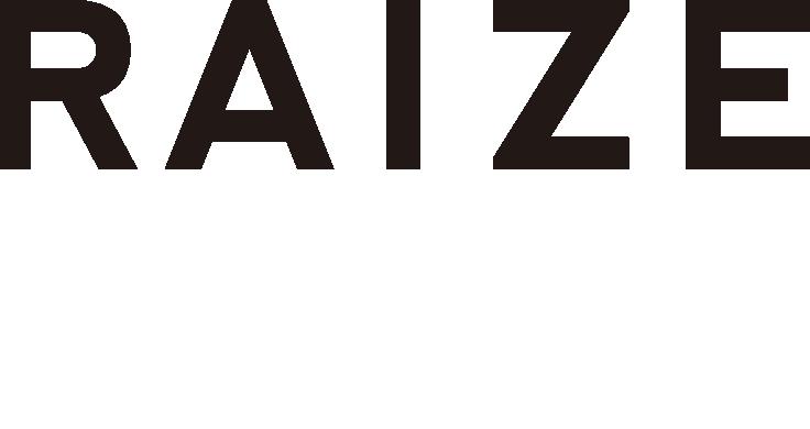 ライズRAIZEデビュー