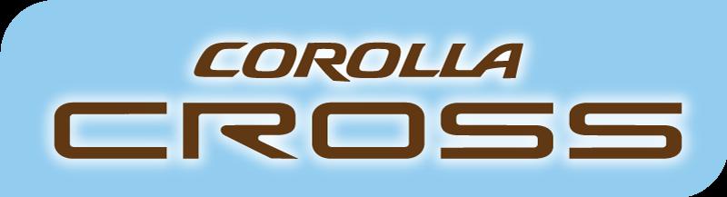 CAROLLA CROSS カローラクロス